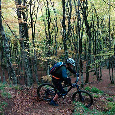 Enduro in Pallars